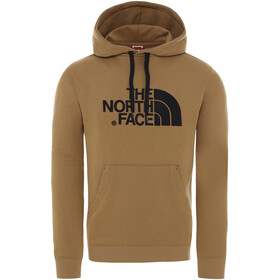 The North Face Light Drew Peak Pullover Capuchon Trui Heren, british khaki